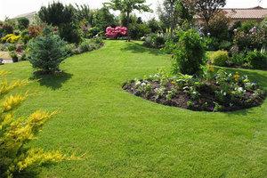 Ws Garden - clôture